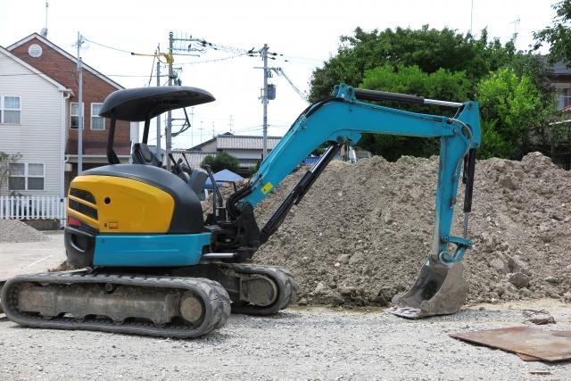 建設業の会社設立